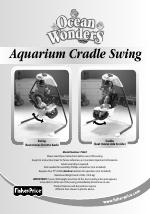 Pdf Download Fisher Price Ocean Wonderstm Aquarium Cradle