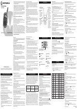 pdf download motorola fv200 user manual 2 pages rh manualsdir com Motorola Flip Cell Phone Manual Motorola RAZR User Manual