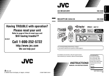 cover jvc kd s36 manuals jvc kd s37 wiring diagram at bakdesigns.co