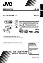pdf download jvc kd s33 user manual 30 pages rh manualsdir com