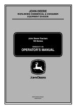 john deere la145 manuals rh manualsdir com john deere 1445 manual john deere 145 manual