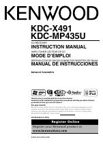 kenwood kdc mp435u manuals rh manualsdir com Wiring-Diagram Kenwood KDC Mp435u Kenwood KDC Mp455