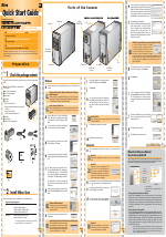 Nikon Super Coolscan 5000 ED User Manual | 2 pages | Also