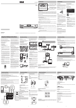 pdf download rca rt2906 user manual 2 pages rh manualsdir com RCA Home Theater System RTB10223 Walmart RCA Home Theater System
