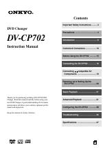 onkyo dv cp702 manuals rh manualsdir com User Guide Template User Guide Template