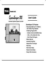 toro greenkeeper 212 manual pdf