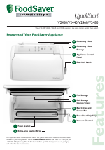pdf download foodsaver v2440 user manual 6 pages also for rh manualsdir com Kenmore Washer Service Manual Kenmore Washer Service Manual