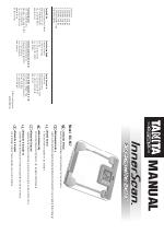 pdf download tanita innerscan bc 557 user manual 23 pages rh manualsdir com