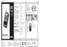 pdf download uniden ubc57xlt user manual 2 pages rh manualsdir com