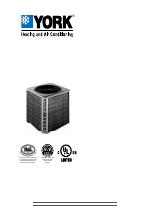 Pdf download | york stellar plus e*fh060 user manual (24 pages.
