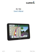 pdf download garmin rv 760lmt user manual 24 pages rh manualsdir com garmin vivofit instruction manual garmin 630 instruction manual