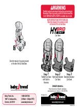 5e13c58a265d BabyTrend HYBRID 3-IN-1 User Manual