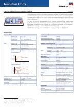 Atec OMICRON-CMA-156 manuals