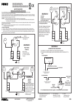 perko 8502 user manual   1 page   also for: 8503, 8504, 8501  manuals directory