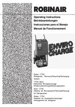 robinair 17700 series recovery recycling recharging system manuals rh manualsdir com