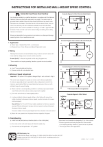 cover kb electronics kbwc 15k manuals kbwc-15 wiring diagram at readyjetset.co