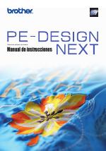 Brother pe-design plus2 instruction manual.