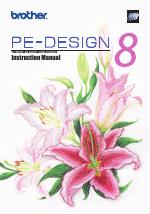 pdf download brother pe design 8 user manual 269 pages rh manualsdir com PE Design Next PE Design Box
