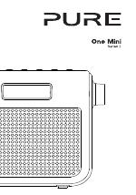 pure one mini one mini series 2 user guide manuals rh manualsdir com pure one mini user manual pure one mini user guide