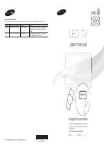 UN55F6300AF Yustda Samsung UN50HU8550F// UN55F6100AF UN55F6350AF AC Power Cord
