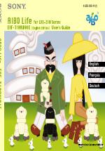 sony ers 311 manuals rh manualsdir com Aibo Learning Aibo ERS-7