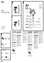 sony cdx gt25mpw manuals rh manualsdir com