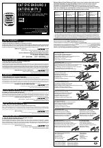 CATEYE MITY 2 MANUAL PDF - God Bolt Me