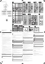 Philips Jamie Oliver Küchenmaschine manuals