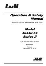 lull 1044c 54 service manual