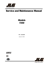 jlg t350 service manual manuals rh manualsdir com Monarch Hydraulic Pump Wiring Diagram Monarch Hydraulic Pump Wiring Diagram