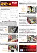 Manual shopsmith eccentric mounting tubes 513777 bandsaw pl-1578 5/82.