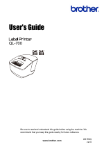 brother ql 700 download
