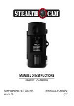 stealth cam stc i840iras1 rogue ir manuals rh manualsdir com