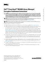 dell powervault tl2000 manual pdf