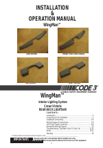code 3 wingman for crown victoria user manual 16 pagesCode 3 Wingman Wiring Diagram #2