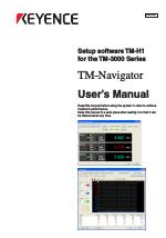 keyence iv navigator user manual