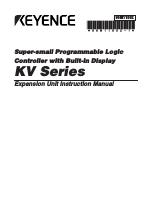 Keyence kv series programming manual : Drama maan episode 4