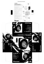 pioneer ts wx210a manuals. Black Bedroom Furniture Sets. Home Design Ideas