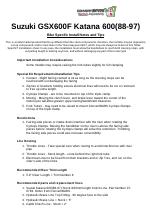suzuki user manual download