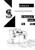 SINGER 99K manuals