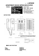 cover aiphone vc k manuals aiphone vc-k wiring diagram at soozxer.org