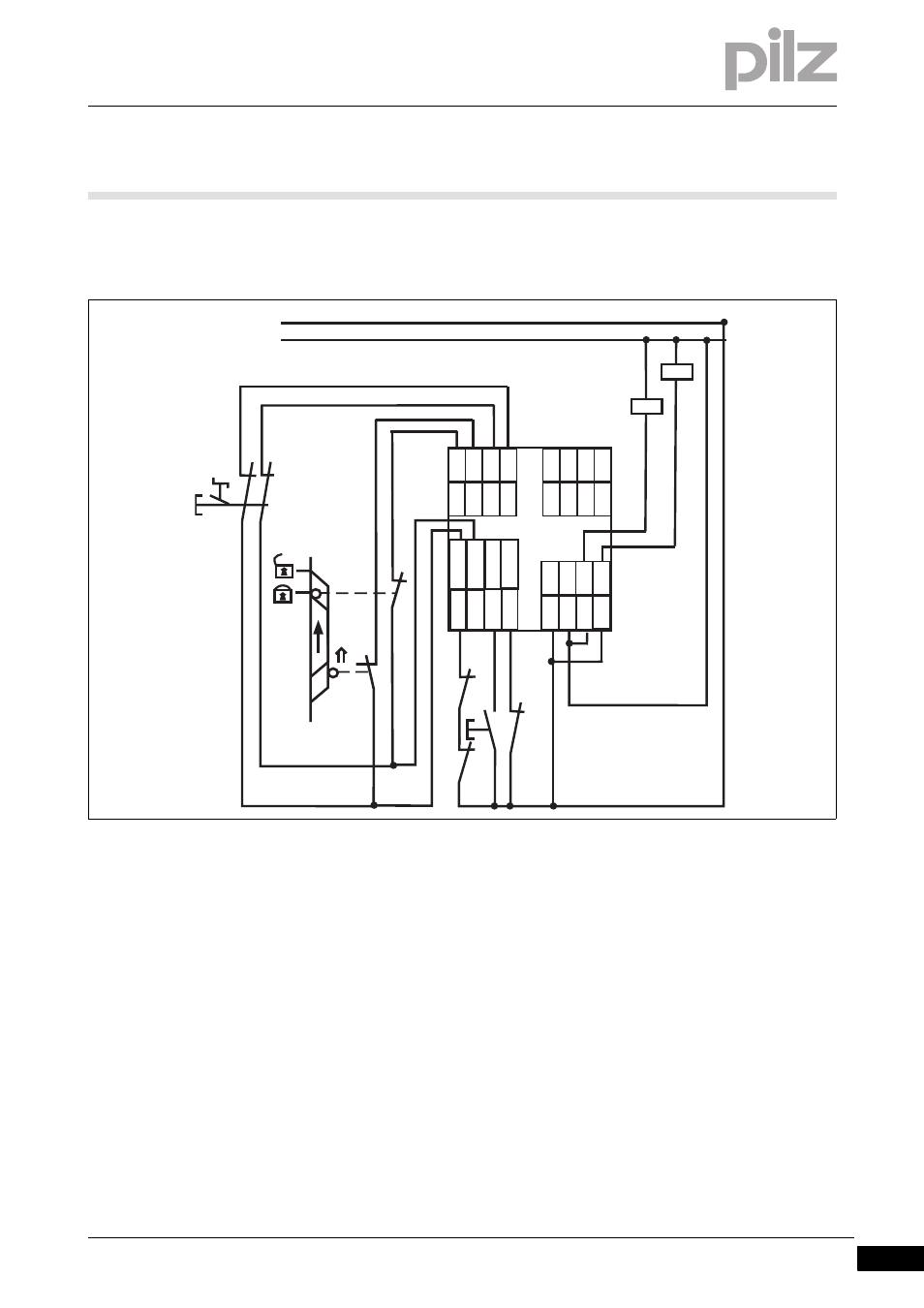 doc033 Pnoz S C Wiring Diagram on