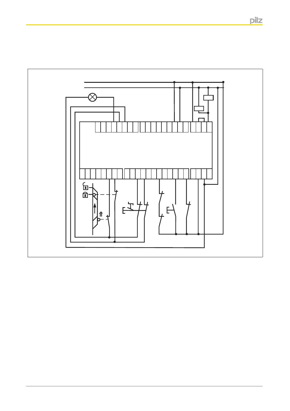 doc025 Pnoz S C Wiring Diagram on