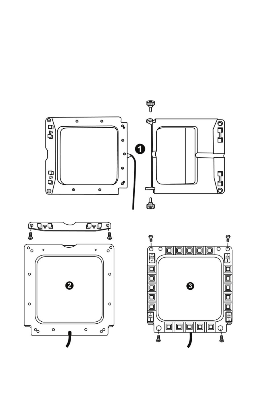 ... display kongsberg seatex as Array - thrustmaster mfd cougar pack user  manual page 43 145 rh manualsdir com