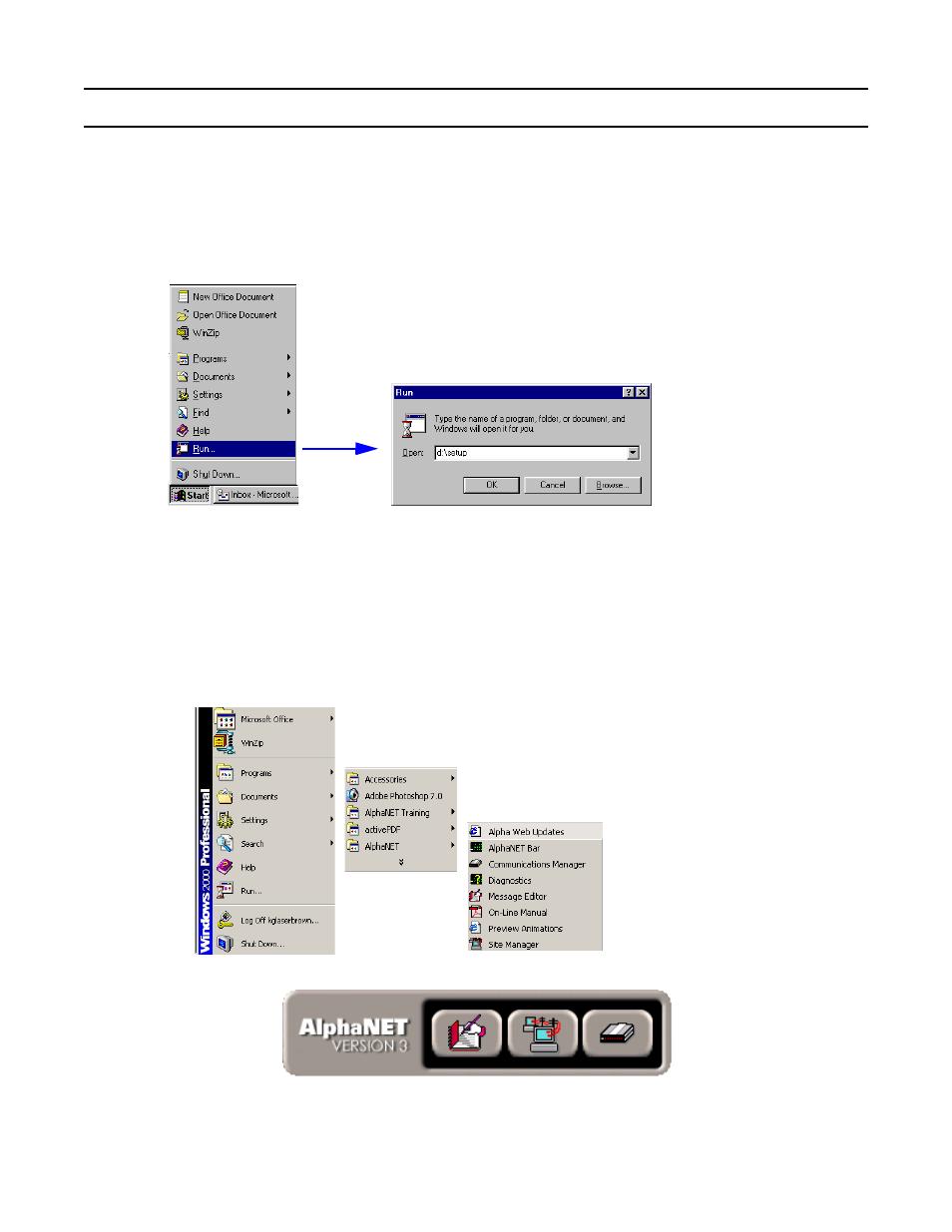 alphanet v3.0