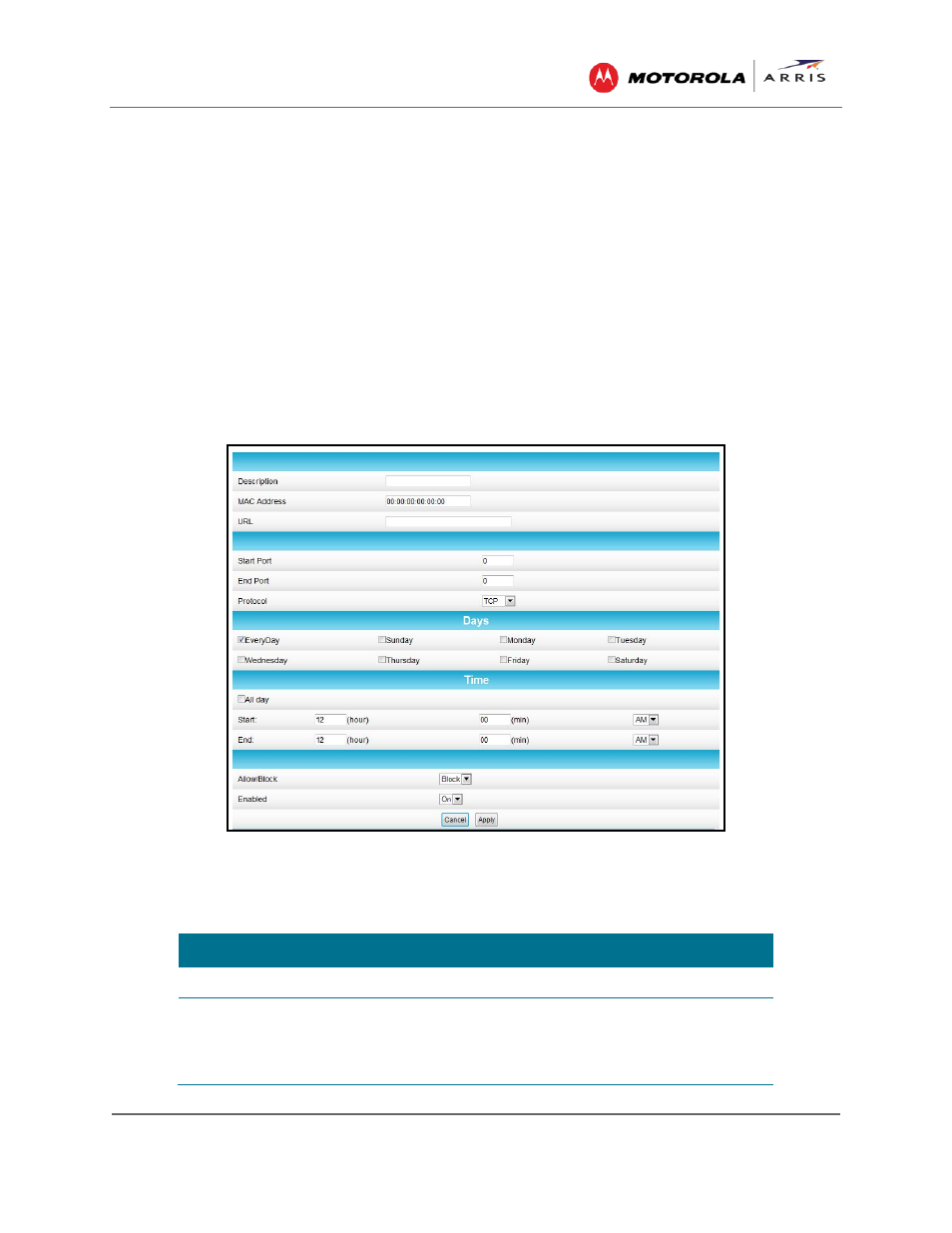 15 Firewall U2013 Using Parental Controls Manual Guide
