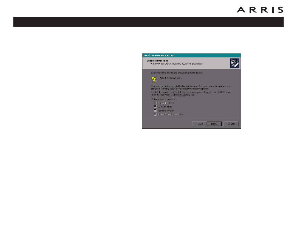 arris tm722g ct user guide user manual page 30 73 also for rh manualsdir com Comcast Xfinity Arris Manual Arris TM822G