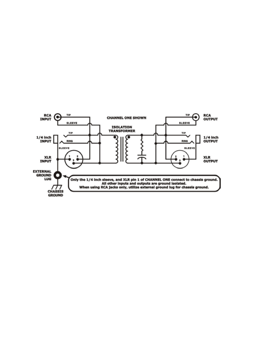 Rca Ground Isolator Wiring Diagram. . Wiring Diagram on