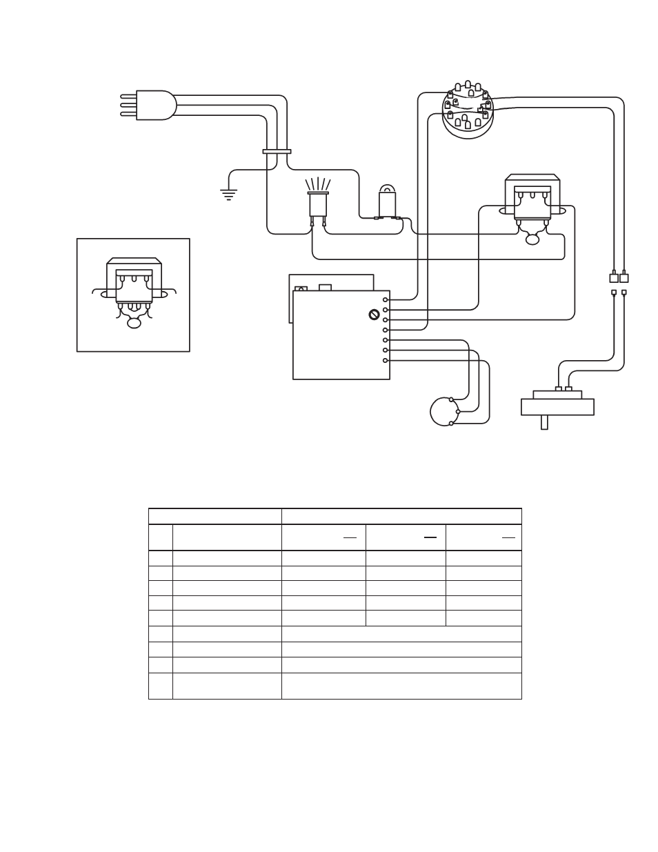 Wire Diagram On Ox Switch Wiring Free Download Gsr205 Go Fer Iii Bug O Systems User 2003 Jeep Liberty Sport