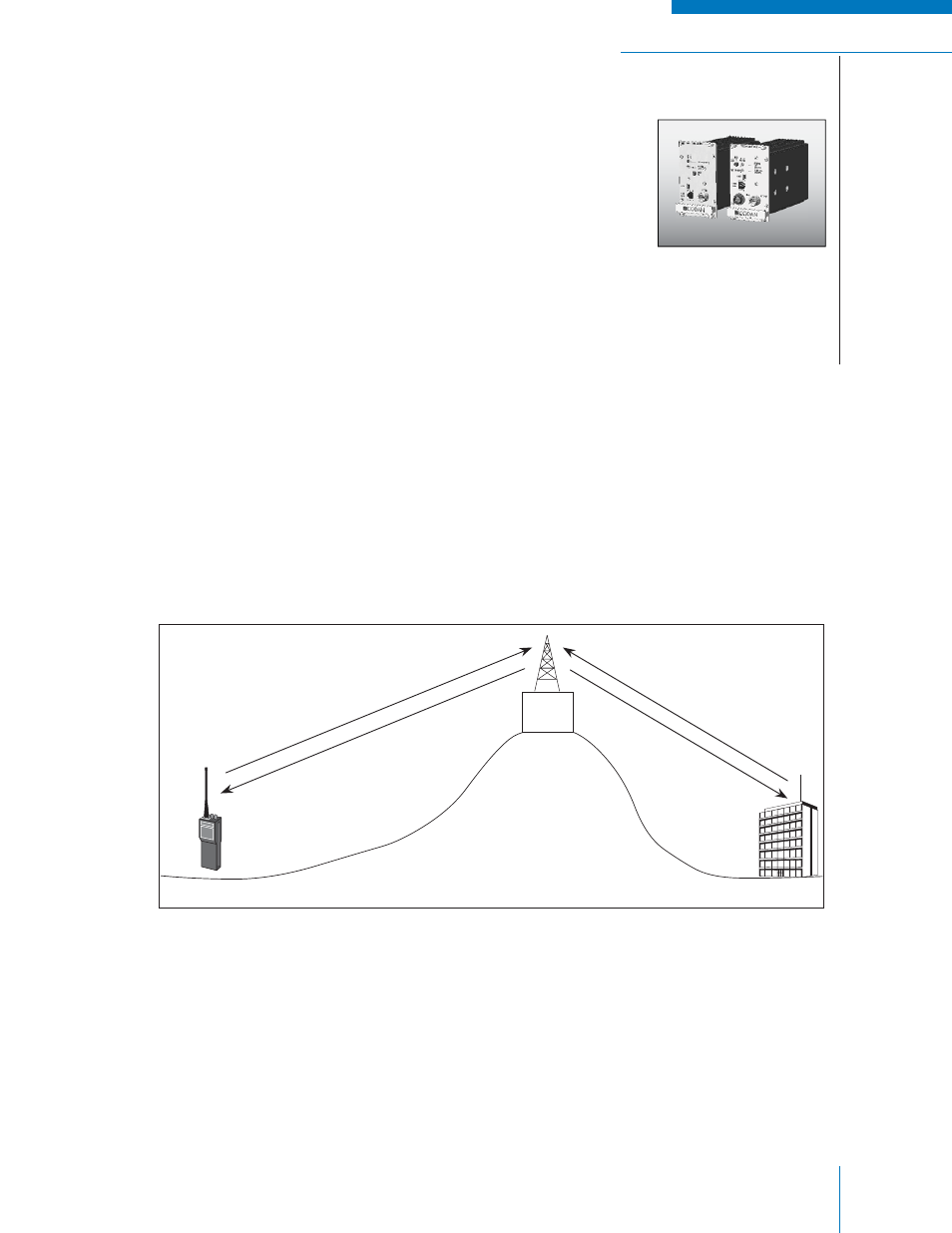 Chapter 2: repeater system configurations, Determining